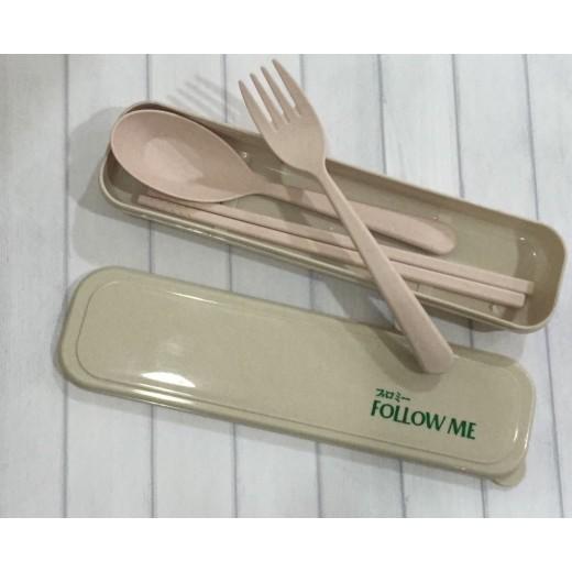 Follow Me Cutlery Set