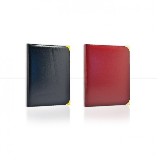 Corporate Portfolio Diary-Bonded Paper Based(7)