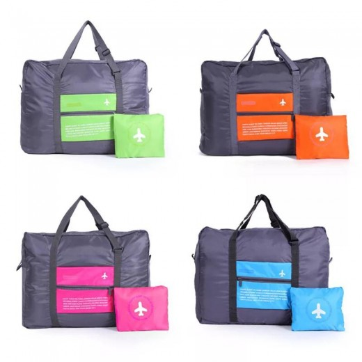 Foldable Travelling Bag-1