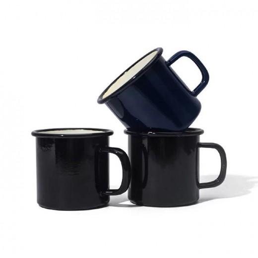 Retro Ceramic Mug