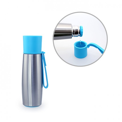 Anacho Vacuum Flask W/Sipping Cup