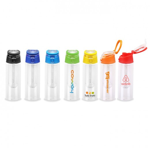 LIKEME BPA Free Tritan Drink Bottle - 710ML