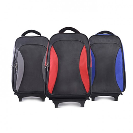Trolley Bag with T Handle