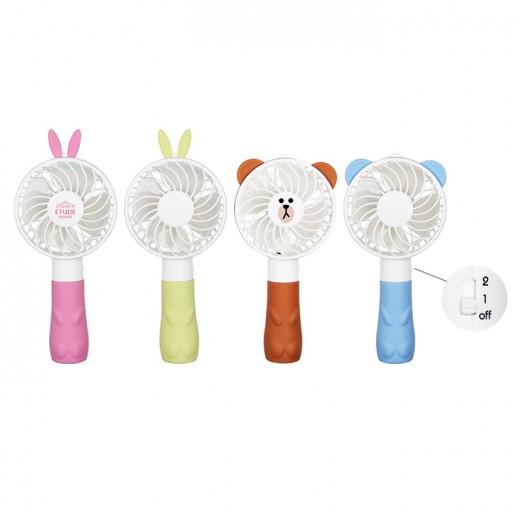 Cute Go Power Fan