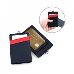 Ontolux PU Card Holder