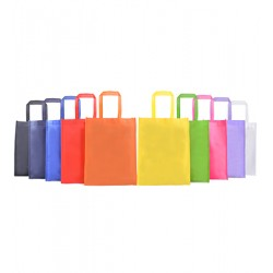 Colorful Non-Woven Carrier Bag