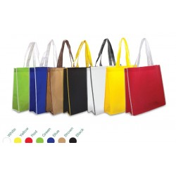 Non-Woven Lining Color Bag