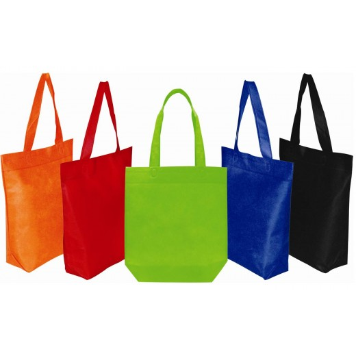 Non-Woven Carrier Bag wothout Bottom