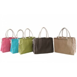 Designer String Jute Bag