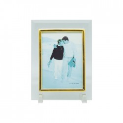 4R Glass Photo Frame