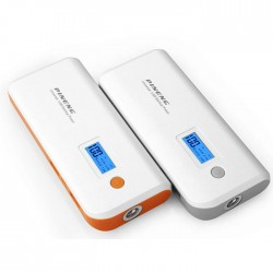 Pineng PN968 Portable Charger Power Bank- 10,000mAh