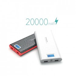 Pineng PN 920 Portable Charger Power Bank-20,000mAh