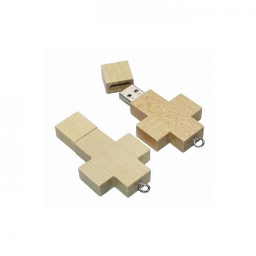 Eco-Bamboo USB Flash Drive