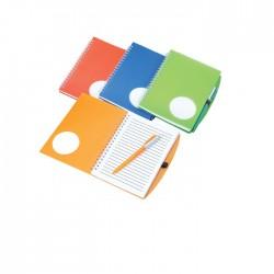 A5 PVC Notebooks
